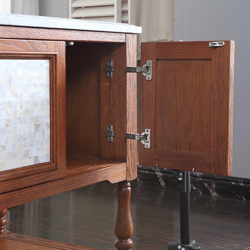 American Style Bathroom Vanity Manufacturers