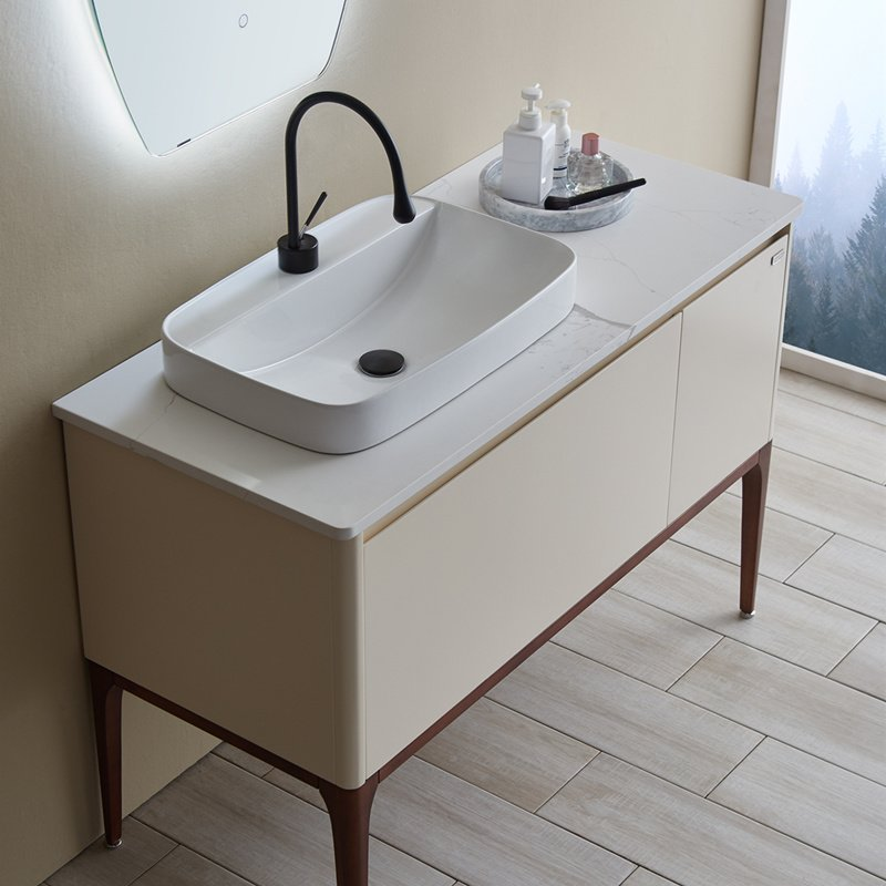 Wholesale New Products Modern Style Bathroom Vanity