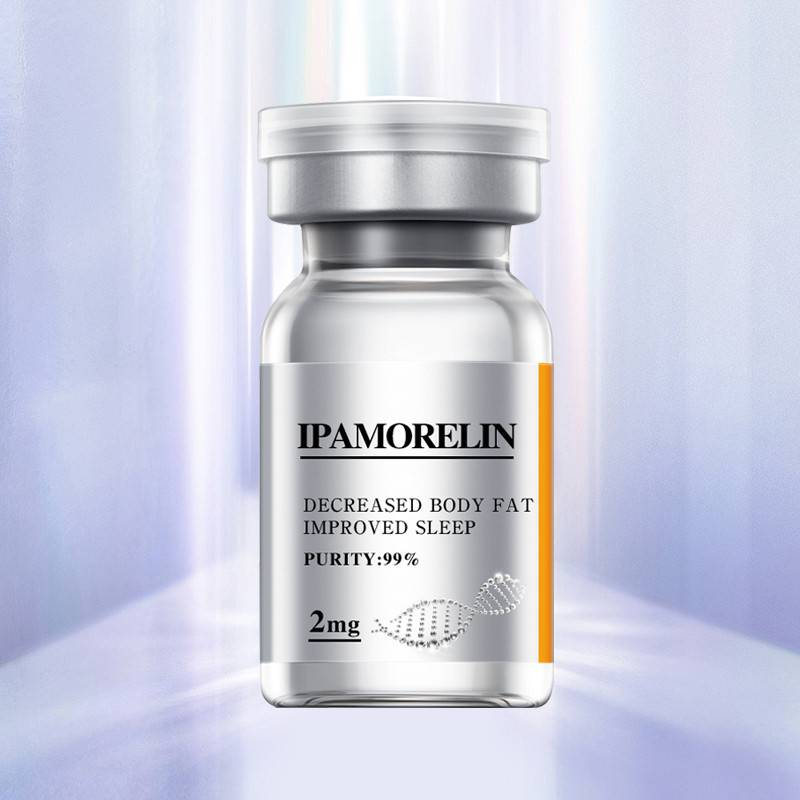 Where to get HCG & ipamorelin? — YangJian